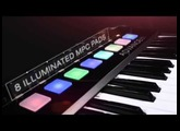 Presenting the All-New Akai Professional Advance Keyboards.