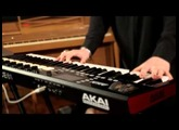 Akai Professional Advance Keyboards - Behind the Scenes