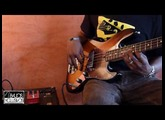 Aguilar Octamizer pedal - Test by Tommy Julio