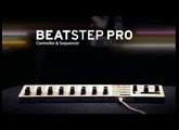 Arturia presents BeatStep Pro, Pure Sequencing Powehouse