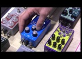 [NAMM] EarthQuaker Devices: New and Revamped Effects Pedals