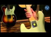 [NAMM] Fender Custom Shop Guitars