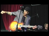 Blues Powerhouse Michael Williams on James Tyler Variax and DT Amps | Line 6