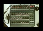 Behringer BCR2000 preset for the Ploytec PL2! Song: Alan Lauris - Slip out of mouth