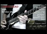 Line 6 POD HD500X w/JTV-69 (James Tyler Variax)