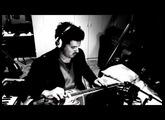 Louwtjie Rothman playing BIRTHDAY GIFT SLIDE GUITAR - Fender FR-50CE Resonator