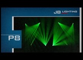JB-Lighting - Varyscan P8