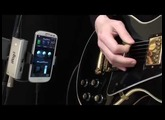iRig UA - the first universal Android guitar processor/interface