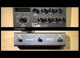 Strymon MultiSwitch - Foot Controller for TimeLine, BigSky, Mobius