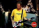 Band jams on hacked 'Guitar Hero' controllers