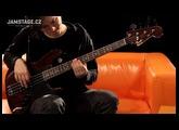 "Fender ""Japan"" JB62-Wal Jazz Bass"