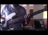 Fender 62 Japan Reissue Jazz Bass