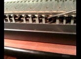 Roland JX-8P aftertouch and keys repair