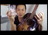Gibson J45TV ( True Vintage) 167 Limited edition Guitar review in Singapore