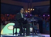 Stevie Wonder - Steve Gadd - Groovin' as Hell
