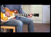 A-wai Raw Power Gibson Les Paul 1959 R9