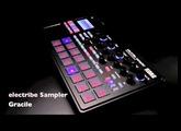 electribe Sampler -  Gracile