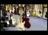 Hercules Auto Grab Dual Guitar Floor Stand GS422B - Quick Look @ Nevada Music UK