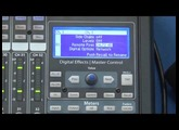 AVB Option Card for StudioLive AI Mixers—the SL-AVB-MIX