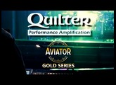 Quilter Aviator Gold Series Overview Video