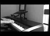 Ludovico Einaudi - Canzone Popolare (Piano Cover HD)