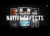 Celebrate Native Effects: 50% off Native Instruments' effects range