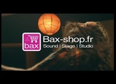 Bax-shop.fr – LE magasin de musique en ligne de France