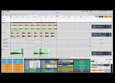 Tracktion 6 New Features: Automation Tracks & Remapping - Bill Edstrom