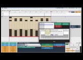 Tracktion 6 New Features - Applying Groove to Step Clips - Bill Edstrom