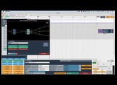 Tracktion 6 New Features: Route Step Clip Channels to Different Synths - Bill Edstrom