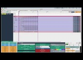 Tracktion 6 New Features - Track Tags - Bill Edstrom