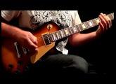 Gibson Les Paul studio 2014 demo - 120th Anniversary range