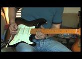 Fender Eric Johnson Stratocaster Part1