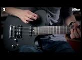 Cort Manson MBC-1 Matthew Bellamy Signature 90 second demo review
