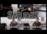 Boulevard Of Broken Dreams - Chrome It Up