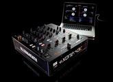 Xone:43C 4+1 Channel DJ Mixer with Soundcard