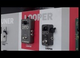 [Musikmesse] TC Electronic Ditto Stereo