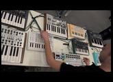 [Musikmesse] Arturia demo