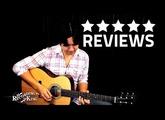 Recording King RO 10 Review - GUITAR WEEK Season 3 Episode 4