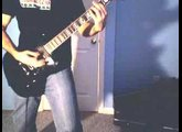 Metallica/To Live Is To Die Riffs