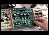 [Musikmesse] Dreadbox new products