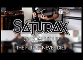 The Future Never Dies - Chrome It Up
