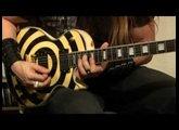Zakk Wylde - Epiphone Guitars