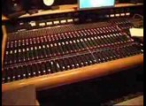 Fun with motorized faders