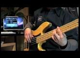 St. Blues King Blues Bass