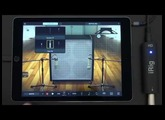 AmpliTube 4 iOS Amazing New Cab Room