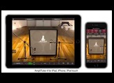 AmpliTube 4 iOS Slash compared to Mac/PC versions