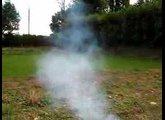 Machine à fumée Antari F80Z