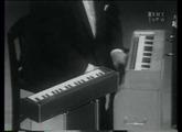 "Electronic Musician Jean-Jacques Perrey on ""I've Got a Secret"""