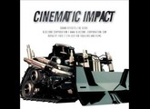 Cinematic Impact Sound Effects - Trailer Sample Library